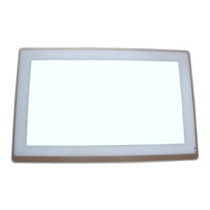 2mm Toughened Display Glass with Protective Films for Television