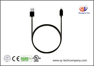 USB Cable High Speed USB 2.0 for Android Smartphone pictures & photos