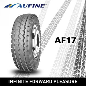 China High Quality Truck Tire with All Certificates pictures & photos