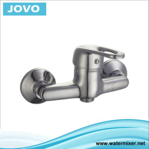 The New Model Single Handle Shower Mixer&Faucet Jv73203 pictures & photos