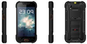 4G Lte, 2.4G/ 5g WiFi Roamming, Rugged Smart Mobile Terminal, IP68 Waterproof Dustproof pictures & photos