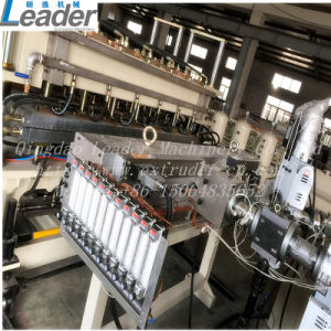High Grade PP/PE Hollow Plate Extrusion Line pictures & photos