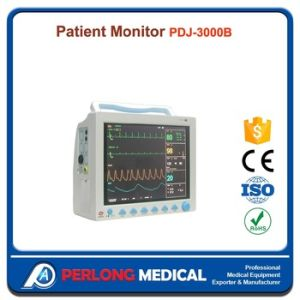 New Arrival Pdj-3000 Portable Patient Monitor with Low Price pictures & photos