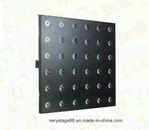 6*6/36*3W CREE LED Matrix Beam Light pictures & photos