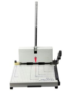 (WDQD-CY) Cutting and Punching Machine pictures & photos