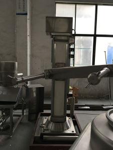 GMP Standard Gtx-400 Lifting Powder Feeder pictures & photos