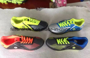 Fashion Sport Shoes Running Shoes Football Shoes Basketball Shoes Sneaker (FF1110-1) pictures & photos