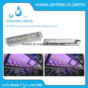 316ss 18W IP68 LED Underwater Light, Park Light pictures & photos