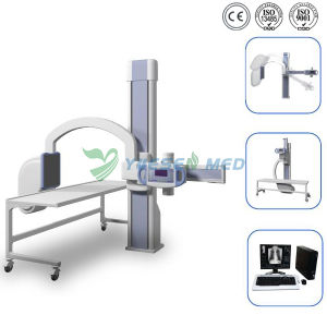 Ysdr-UC50 UC-Arm Digital Radiography System Digital X Ray Machine pictures & photos
