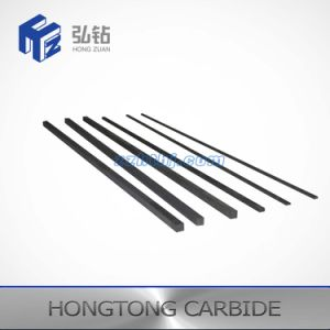 Tungsten Carbide Strips and Bars for Crusher pictures & photos