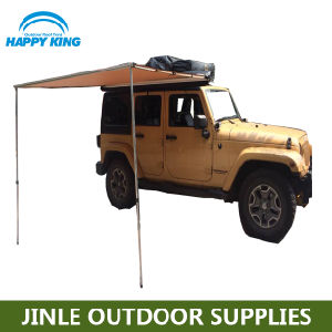 Multifunctional Outdoor Car Roof Top Tent Awning pictures & photos