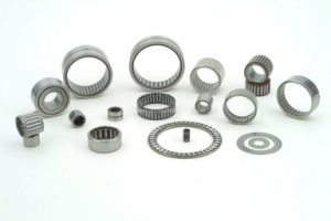 Thrust Needle Roller Bearing (AXK, LS, AS) pictures & photos