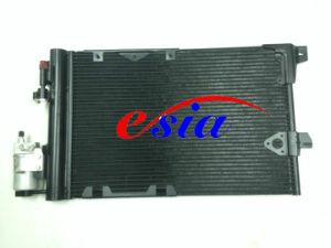 Auto Air Conditioning AC Condenser for Opel Astra pictures & photos