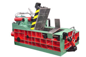 Scrap Metal Baling Press Machine-- (YDF-130A) pictures & photos