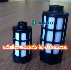 Plastic Muffler to Reduce Noise pictures & photos