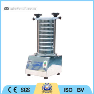 Particle Size Analytical Machine Ultrasonic Sieve Shaker pictures & photos