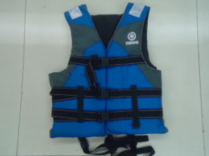 Hot Sale China Industrial Workwear Professional Safety Vest pictures & photos