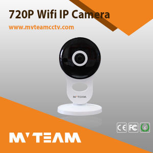 Best Small Night Vision Home WiFi Smart Indoor IP Security CCTV Wireless Camera pictures & photos