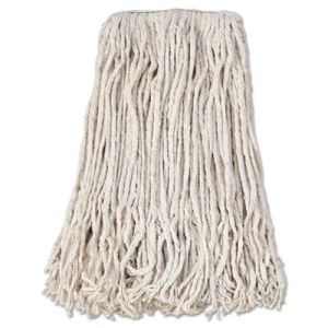 Narrow Band Cotton Floor Cleaning Mop pictures & photos