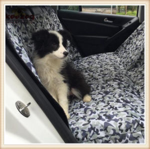 Durable Oxford Fabric Pet Dog Car Seat Cover/Hammock Style/Car Accessories (KDS013) pictures & photos