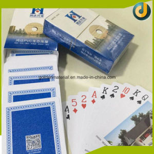 Plastic PVC Sheet for Playing Cards pictures & photos