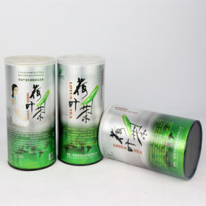 Packing Packaging Tea 100g Tin pictures & photos