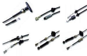 Spare Parts Cable for Automobile Brake pictures & photos