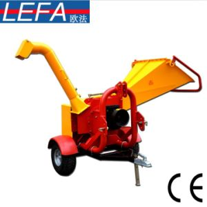 Forestry Mulcher Stump Grinder Wood Chipper for Sale pictures & photos