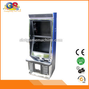 Video Coin Pusher Game Amusement Cheap Slot Machines Parts pictures & photos