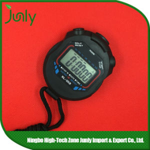 Stopwatch Digital Stopwatch 100 Lap Memory Professional Stopwatch pictures & photos