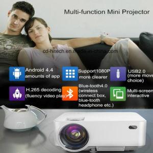 Best Seller Mini LCD Projetcor for Business