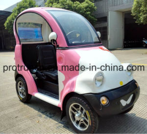 Mini Electric Car with Lithium Battery pictures & photos