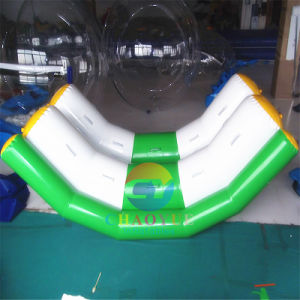 2017 New Water Sports Inflatable Water Seesaw, Inflatable Water Totter pictures & photos