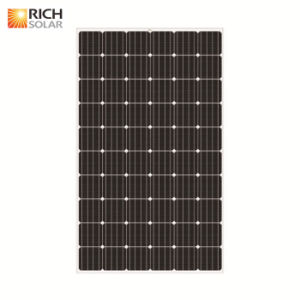 250W Photovoltaic PV Solar Panel with Certificates pictures & photos