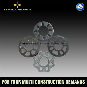 Ringlock Scaffolding Rosette Layher Parts pictures & photos