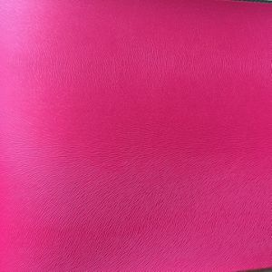 Different Designs Color Change PU Leather for Notebook Hx-0726 pictures & photos