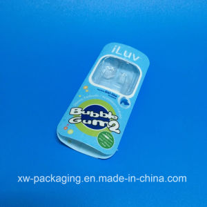 Custommized Transparent Plastic Tray for Phone Headset Products pictures & photos