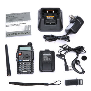 8W Baofeng Dual Band Handheld Radio UV-5rhp pictures & photos