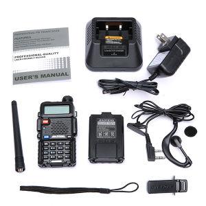 Baofeng Dual Band Handheld Radio UV-5rhp pictures & photos