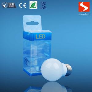 LED Bulb Light Multi-LEDs A55 Opal - 4W E27/B22 pictures & photos
