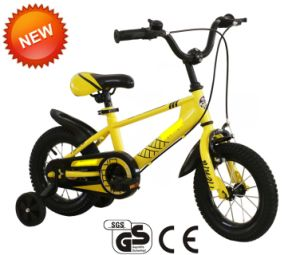 2017 New Model Kids BMX Bicycle with Ce Certificate Ca-CB106 pictures & photos