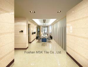 400X800mm Ice White Porcelain Thin Tile Xy48016 pictures & photos