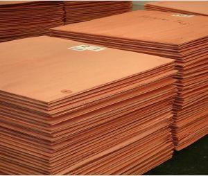 Electrolytic Copper / Lme Copper Scrap Price/Copper Cathode pictures & photos