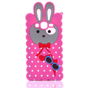 Fashion Silicone Case for iPhone 5 on Hot Sale pictures & photos