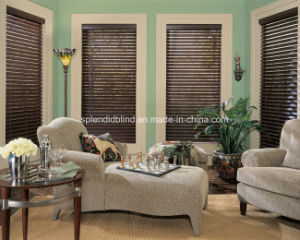 Basswood Blinds Windows Blinds Fashion Blinds Quality Blinds pictures & photos