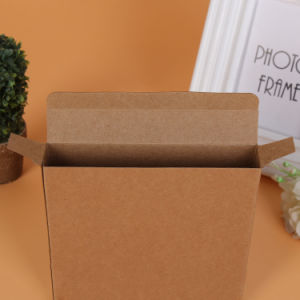 Small Sliding Paper Cardboard Drawer Gift Packaging Storage Box/Craft Drawer Box pictures & photos