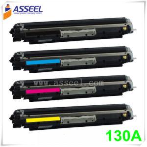 130A Color Toner Cartridge for HP Color Laserjet PRO Mfp M176n/177fw pictures & photos
