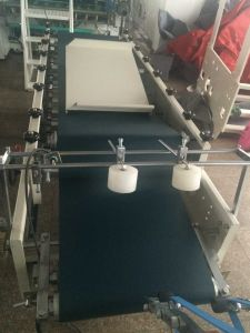 Gdhh-800 Crash-Lock Bottom Automatic Folder Gluer Machine pictures & photos