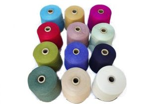 High-End China Cashmere Wholesale Mongolian Cashmere Yarns