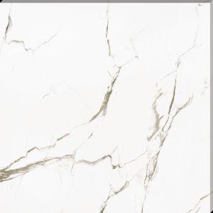 Full Polished Glazed Porcelain Floor Tiles (VRP6D023, 600X600mm) pictures & photos